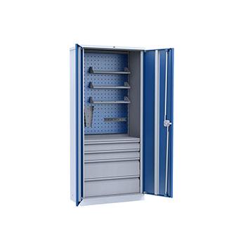 Шкаф инструментальный PRO 4.1