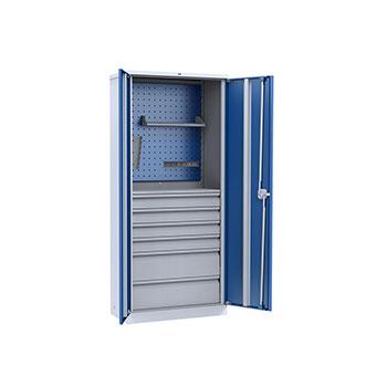 Шкаф инструментальный PRO 6.1