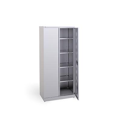 Шкафы архивные двойные