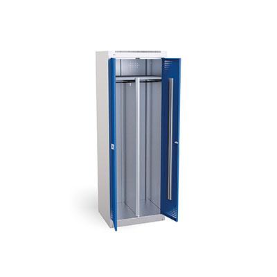 Шкафы двойные серии AW 2-01 600