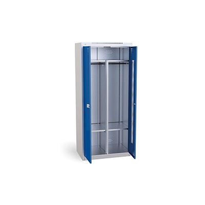 Шкафы двойные серии AW 2-02 600