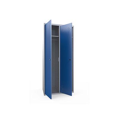 Шкаф гардеробный РК 2-61 186