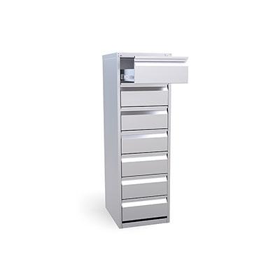 Шкаф картотечный ACD 7-132